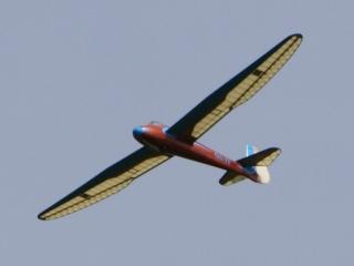 Svævefly