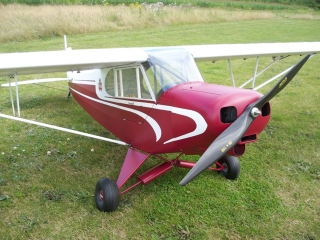 Motorfly