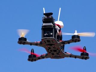 Multirotor (drone)